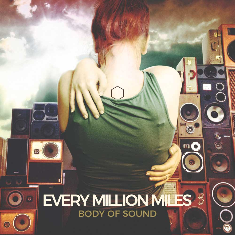 Body Of Sound by Every Million Miles