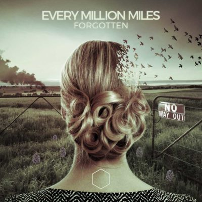 Forgotten by Every Million Miles